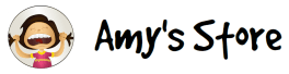 Amy's Store